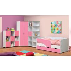"""Детская комната """"Алиса 2"""" (Вариант  1)"""