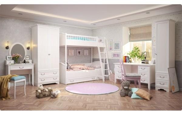 """Детская комната """"Классика К - 1"""""""