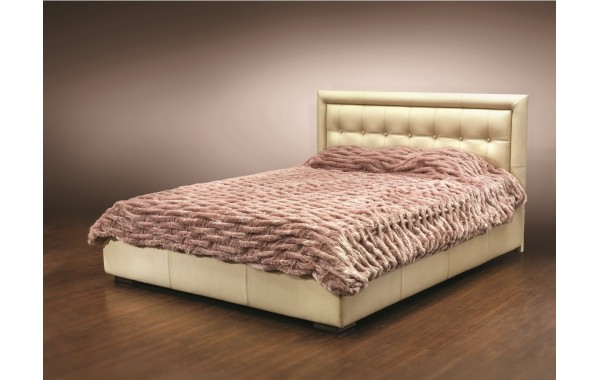 """Кровать двуспальная """"Diva"""""""