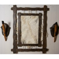 Многовековые дубовые рамки для картин