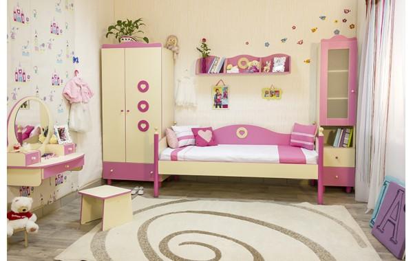 """Детская комната """"Принцесса К-2"""""""