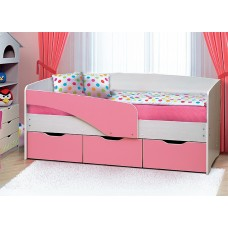 """Кровать с ящиками """"Софа - 4"""""""