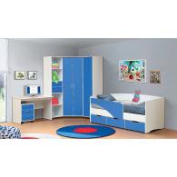 """Детская комната """"АЛИСА 2 """" (Вариант 2 )"""